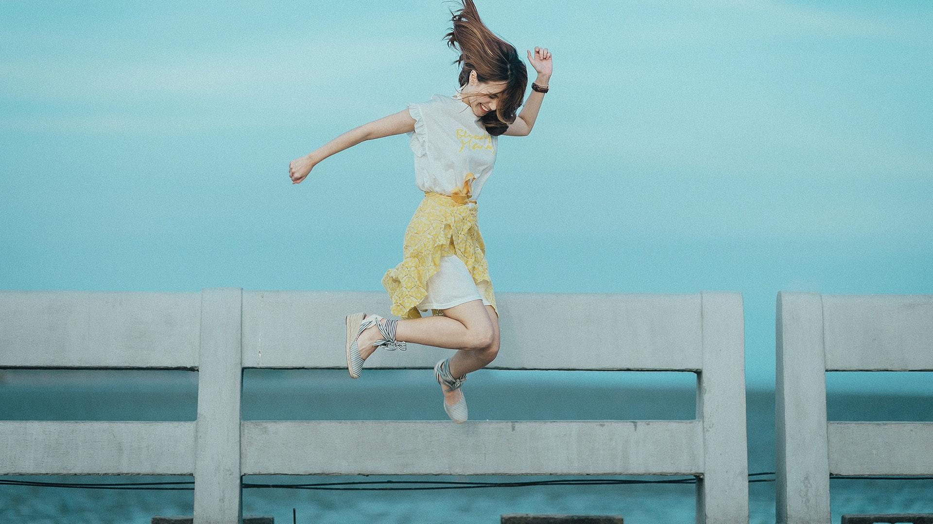 5 einfache Wege, um Ihr Leben glücklich zu machen